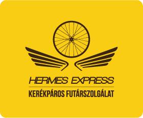 21. Hermes