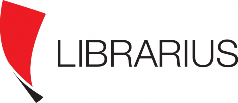 24. librarius-logo